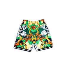"""Wildflowers"" Basketball Shorts"