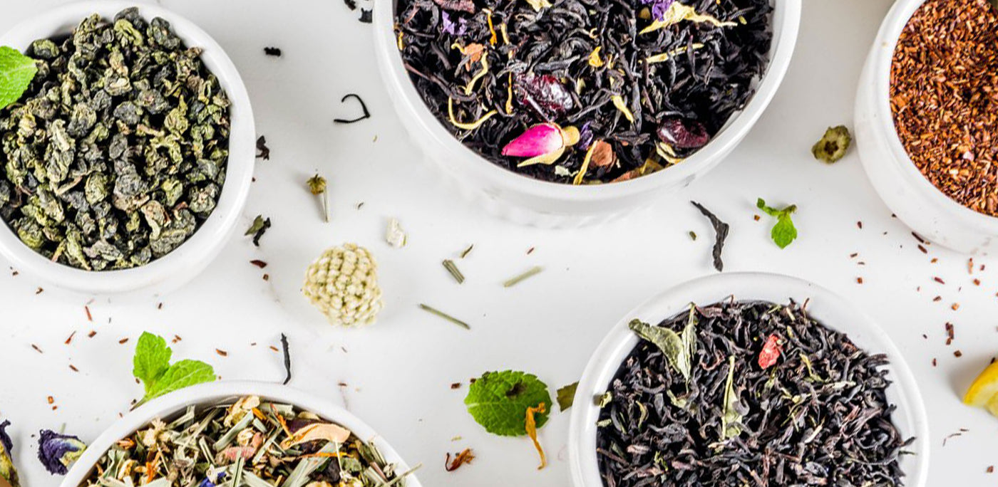 New tea market trends to look at in 2019