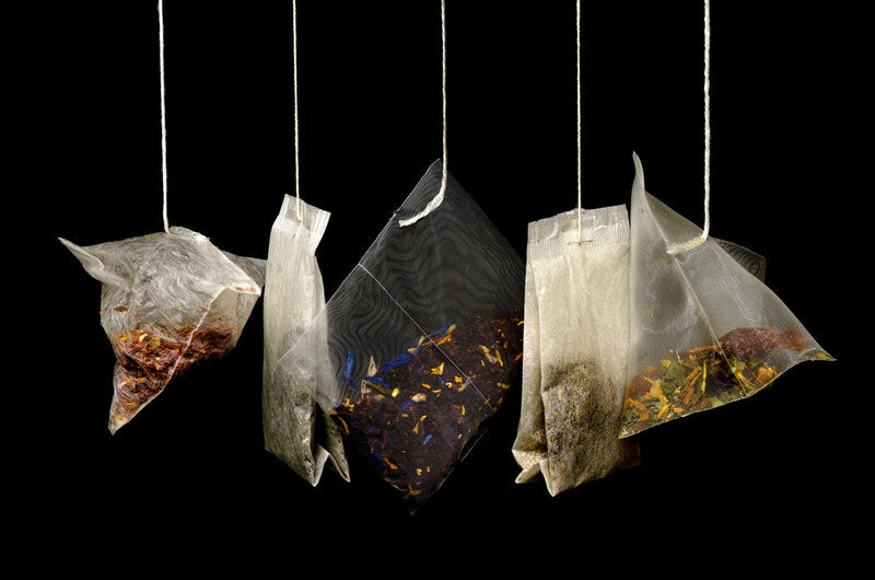 Everything You Need To Know About Tea Bags