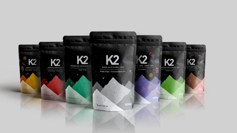 K2 - Retail Ready Tea