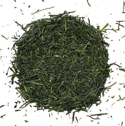 Organic Japanese Gyokuro Green Tea