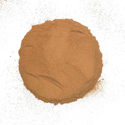 Organic Cinnamon Powder (Cassia)