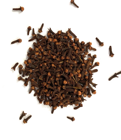 Organic Cloves whole