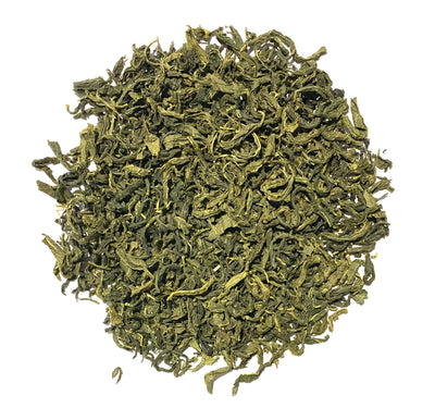 Organic Korean Sencha