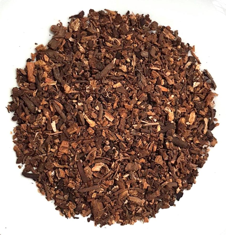 Organic Dandelion Root (Roasted)