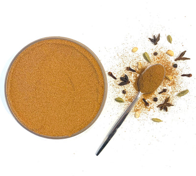 Instant Chai Powder