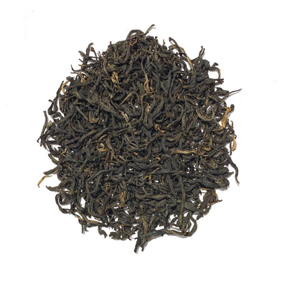 Organic Dian Hong Mao Feng Tea