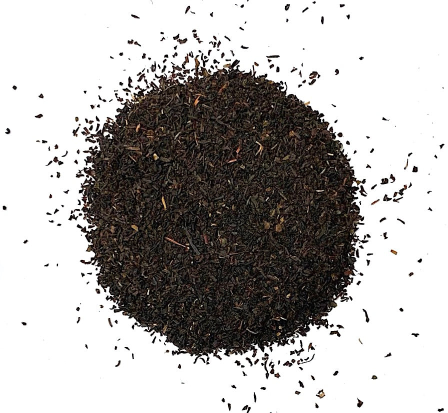 Organic Black Assam Tea (BOP)