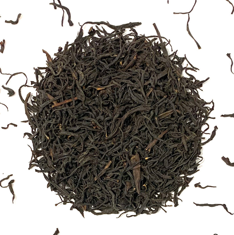 Organic Keemun Black Tea (Superior grade)