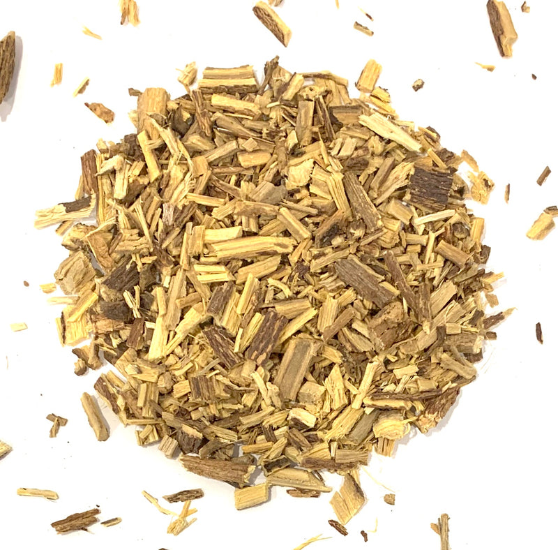 Organic Licorice Root