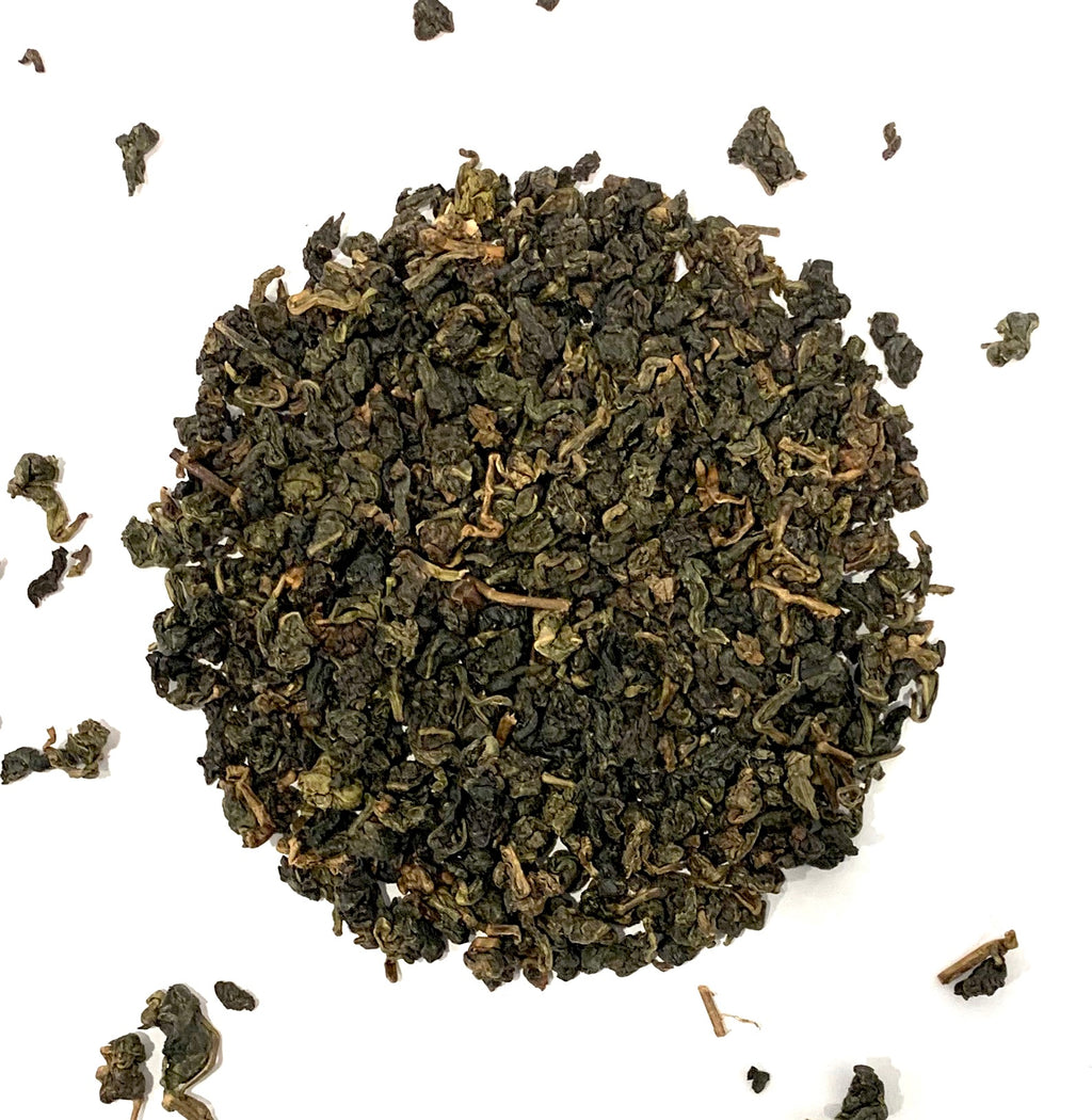 Organic Oolong (Iron Goddess)