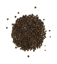 Organic Black Peppercorn