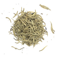 Silver Needle White Tea (Fujian)