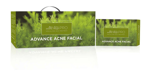 Advance Acne Facial Kit