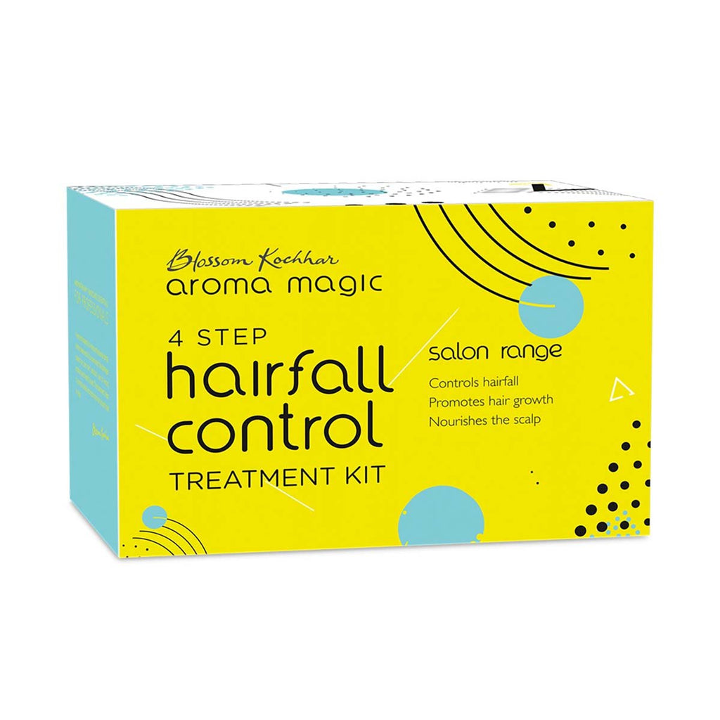 Hairfall Control Treatment Kit