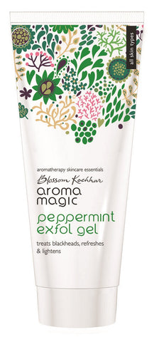 Peppermint Exfol Gel
