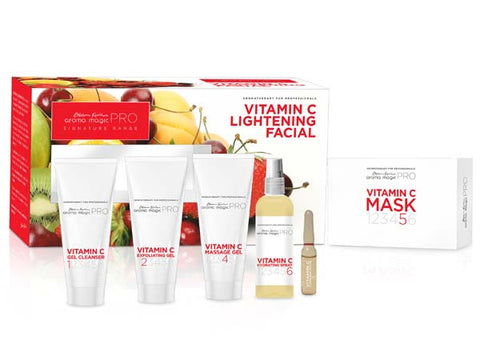 Vitamin C Facial Kit