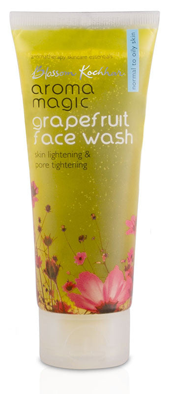 Best Natural Facial Cleanser