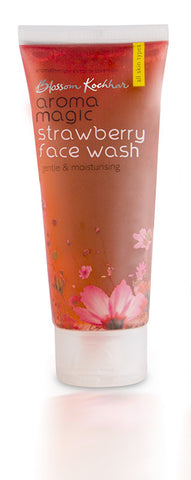 Strawberry Best Facial Cleanser