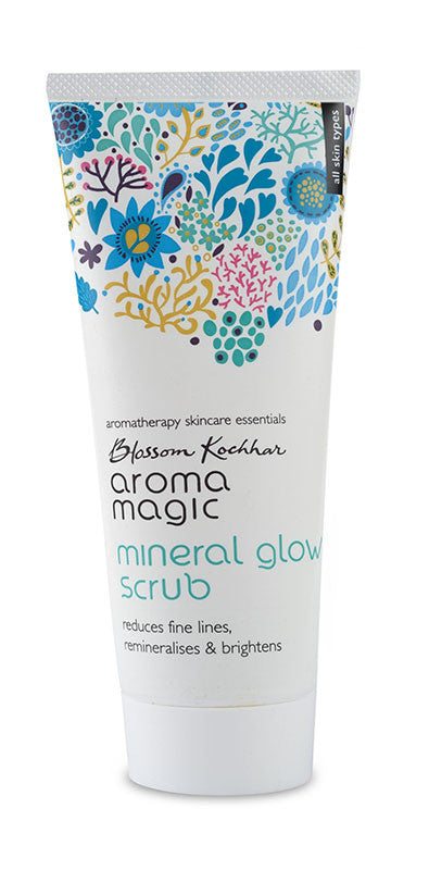 Best Mineral Face Scrub