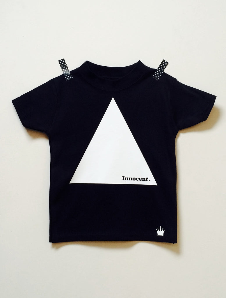 Innocent T-shirt (Black)