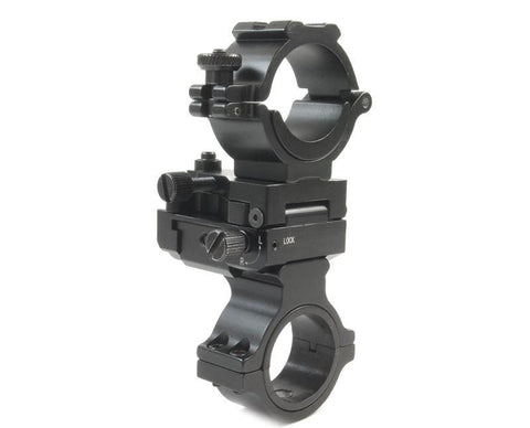 Fully Adjustable Scope Mount Set