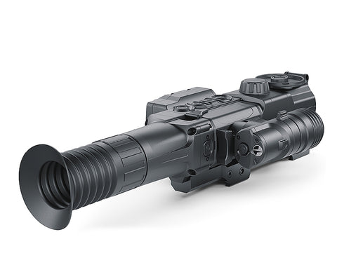 Pulsar Digisight Ultra LRF N450 Night Vision Riflescope