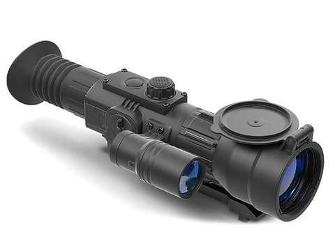 Yukon Advanced Optics Sightline N470S Night Vision Riflescope