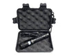 Night Master NMR-30 Rechargeable Focusable Light in the hard case supplied