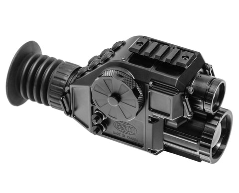 GSCI Quadro-S Fusion Day / Night Vision / Thermal Imaging Sight