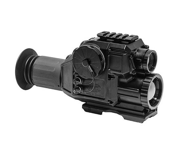 GSCI Quadro-SC Fusion Day / Night Vision / Thermal Imaging Sight