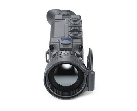 38mm objective lens on the Helion 2 XQ38F provides a large field of view