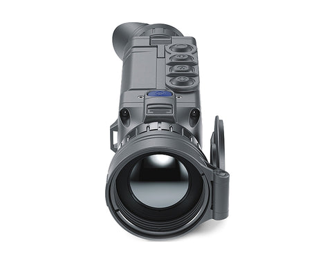 50mm objective lens on the Helion 2 XQ50F provides a large viewing distance