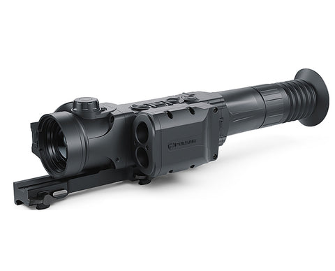 Pulsar Trail 2 LRF XQ50 Thermal Imaging Riflescope