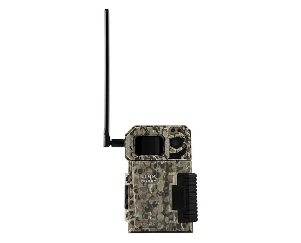 Spypoint LINK-MICRO Trail Camera with 0.5s Trigger Speed