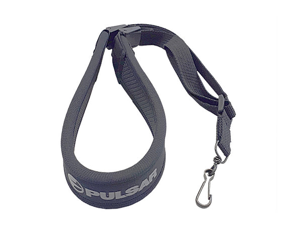 Pulsar Neck Strap with single point for smaller Thermal Imaging monoculars