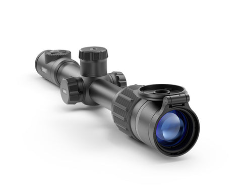 Pulsar Digex N450 HD Digital Night Vision Riflescope without provided IR Illuminator