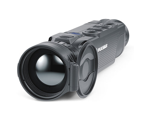 Pulsar Helion 2 XP50 Pro Thermal Imaging Monocular with 50mm objective lens