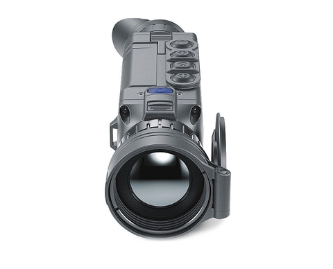 NEW F/1.0 Fast lens on the Helion 2 XP50 Pro by Pulsar