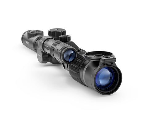 Pulsar Digex N450 HD Digital Night Vision Riflescope with IR Illuminator