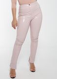 Blush KIERA Latex Skinny Pants