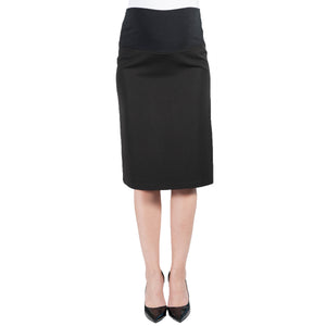 Pencil Skirt - Front View