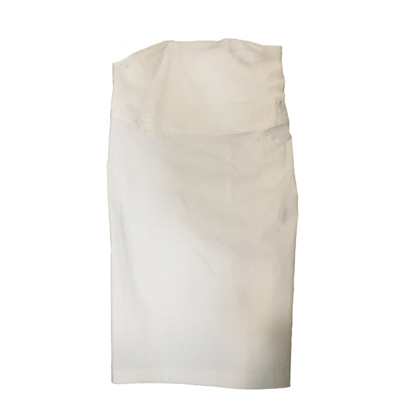 Ripe Quattro Skirt - White Color Swatch