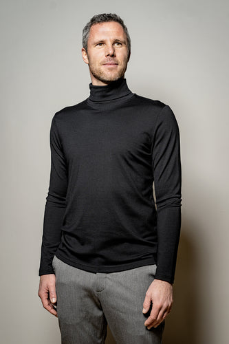 RN-LS 220 Roll Neck