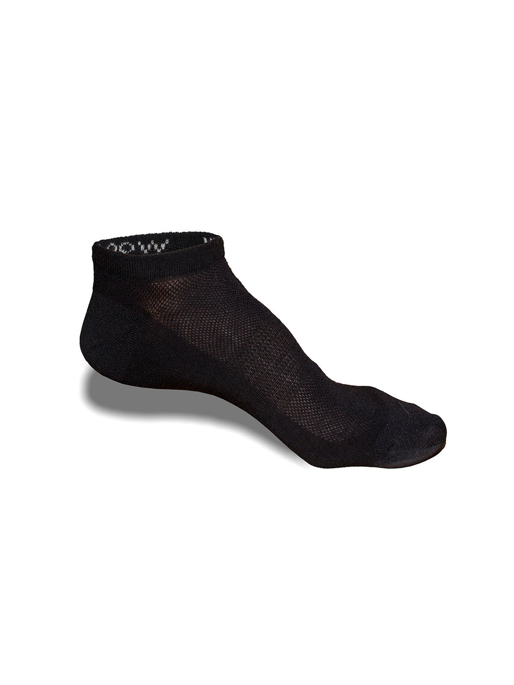 mens merino no show socks, footie