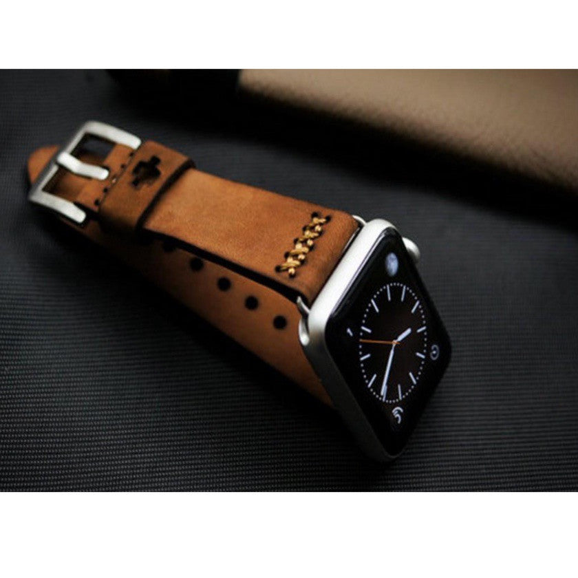 Handcrafted Watch Straps