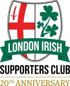 London Irish Supporters Club