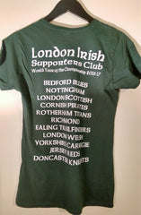 LISC - World Tour of the Championship 16-17 T-Shirt