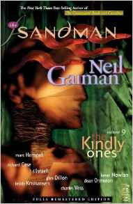 SANDMAN TP VOL 09 THE KINDLY ONES NEW ED (MR)