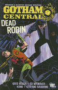GOTHAM CENTRAL VOL 5: DEAD ROBIN TP